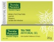 Thursday Plantation Tea Tree Anti-Fungal Gel 20g