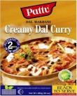 Pattu Dal Makhani (creamy dal curry) 285gm