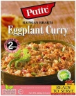 Pattu Baingan Bharta (eggplant curry) 285gm