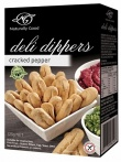 Naturally Good Deli Dippers Cracked Pepper 125g