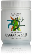 Synergy Barley Grass Powder 200g Premium