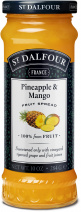 St Dalfour Pineapple Mango Fruit Spread 284g