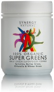 Synergy Organic Super Greens Powder 200g