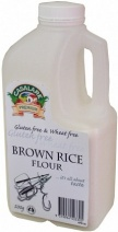 Casalare Pre-Cooked Brown Rice Flour 500g