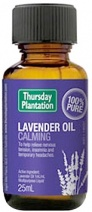 Thursday Plantation Lavender Oil 100% 25ml