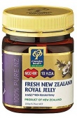Manuka Health Fresh Royal Jelly in MGO 400+ Manuka Honey 250g