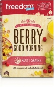 Freedom Foods Berry Good Morning 450g
