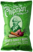 Thomas Chipman Mixed Roots Chips  75g