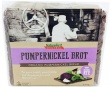 Nature First Organic Long Life Pumpernickel Bread 500g