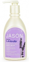 Jason Body Wash Calming Lavender 887ml
