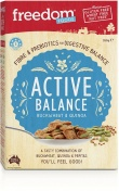 Freedom Foods Active Balance Buckwheat & Quinoa 350g