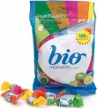 Bio Moments Organic Assorted Fruit  Bag 60g