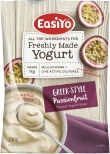 Easiyo Greek Style Passionfruit Yogurt 215g