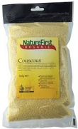 Natures First Organic Cous Cous 500g