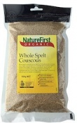 Natures First Organic Cous Cous Whole Spelt 500g