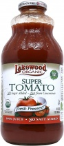 Lakewood Organic Tomato Super Juice  946ml