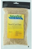 Natures First Steel Cut Oats 500gm