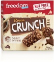 Freedom Foods Cocoa Crunch Rice Bars  (6Bars) 144g