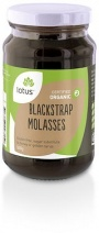 Lotus Molasses Blackstrap Organic  500g