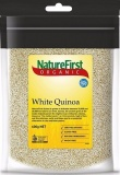 Natures First Organic Quinoa White Bag 600g