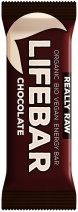 Lifebar Organic Energy Chocolate  15x47g