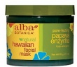 Alba Hawaiian Papaya Enzyme Facial Mask 85gm