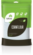 Lotus Maize Cornflour  500gm