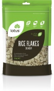 Lotus Crunchy Rice Flakes  250gm