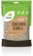Lotus Organic Sunflower Seeds ( Kernels ) 250g