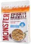 Monster Muesli Sports Muesli 700g