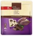 Sweet William Chocolate Mini Bars (15x10g) 150g