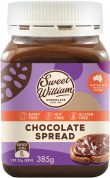 Sweet William Chocolate Spread 385g