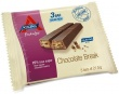 Atkins Endulge 3Bar Low Carb Chocolate Break 64.5g
