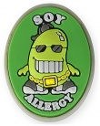 AllerMates Soy Allergy Charm