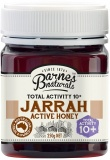Barnes Naturals Active Jarrah Honey 10+ 250g