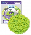 White Magic Microfinger Mop Head - 20cm Round
