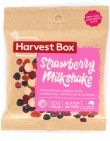 Harvest Box Strawberry Milkshake, Dried Fruit & Yoghurt Balls 45g