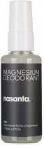 Nasanta Magnesium Mens Deodorant Spray 50ml
