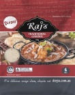 Raj's Traditional Chapati 258g
