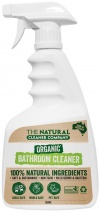 The Natural Cleaner Company Organic Bathroom Cleaner 750ml