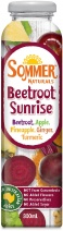 Sommer Naturals Beetroot Sunrise 12 x 300ml