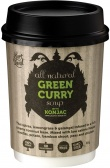 Hart & Soul All Natural Green Curry Soup in a Cup 85g