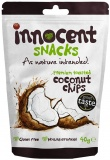 Innocent Coconut Chips Sweet & Salty 12x40g