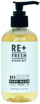 ReFresh Byron Bay Uplifting Protective Pure Wash with Wild Lime + Lemon Myrtle 250ml