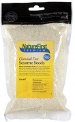 Natures First Sesame Seeds (Chem Free) 250gm