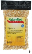 Natures First Organic Popcorn 500gm
