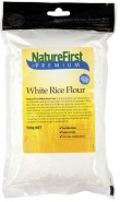 Nature First Rice Flour White 500g