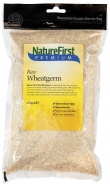 Natures First Wheat Germ Raw 375g