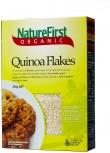 Natures First Organic Quinoa Flakes Box 250g