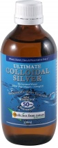 Medicines From Nature Ultimate Colloidal Silve 50PPM 200ml